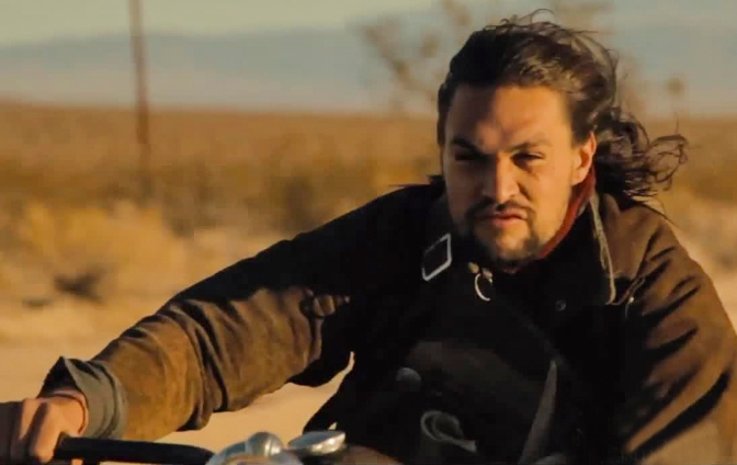 Jason Momoa Talks Road To Paloma, Sarasota Film Festival, Teases New Project