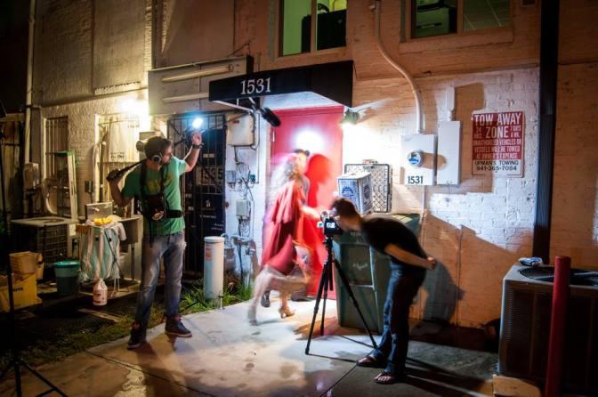 VIDEO: Sarasota-made Red Wins 48-Hour Directing Award