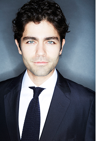 Adrian Grenier To Bring Ringling Into His Entourage