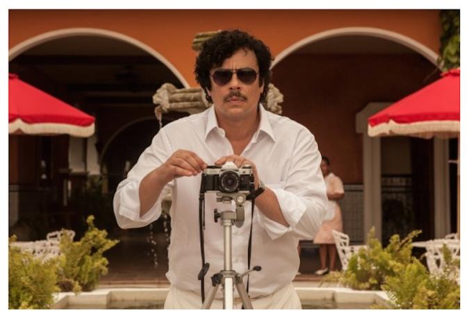 Cine-World Brings Independent Film To Sarasota
