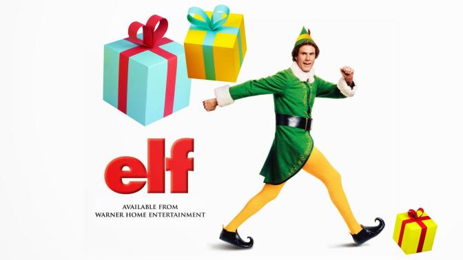 Sarasota Film Festival Screening Elf To Kick Off Moonlight Movies