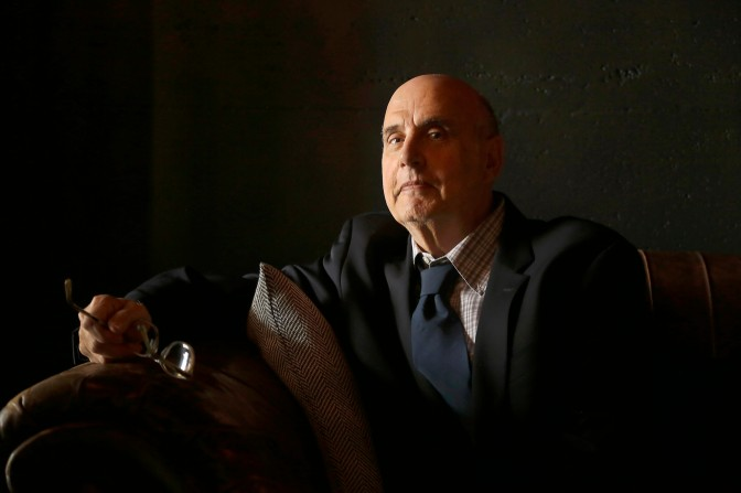 New Development, No Arrest: Jeffrey Tambor Comes to Town