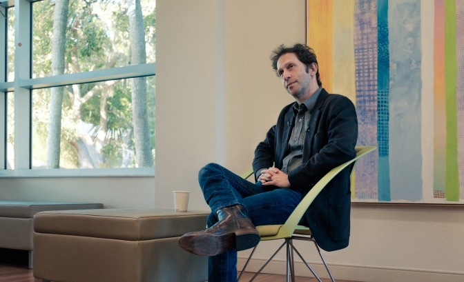 Tim Blake Nelson Talks Anesthesia, Education and Why He Loves James Franco