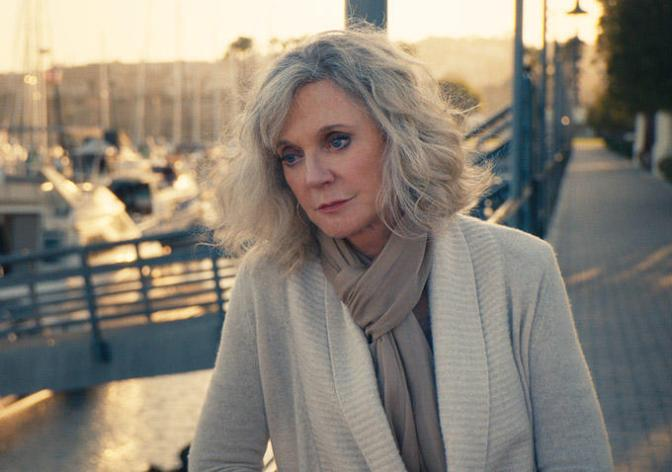 Blythe Danner Coming to Sarasota Film Festival with Closing Night Film