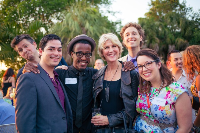 SARASOTA FILM FESTIVAL SPONSOR & PRESS KICK-OFF PARTY 2015