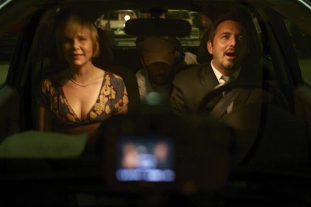 Cinema Purgatorio and the Weird World of Independent Filmmaking