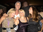 Dayle Hoffman, Rich Schineller, Mikki Goldberg, Candy Brown