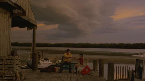 REVIEW: 'Paradise, FL' Pleases