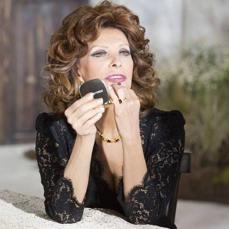 Sophia Loren to Recieve Legend Award from Sarasota Film Festival