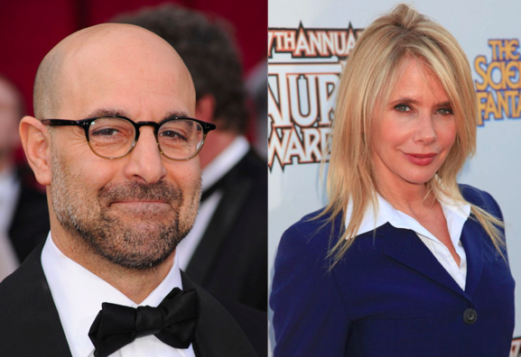 Tucci, Arquette to attend Sarasota Film Festival